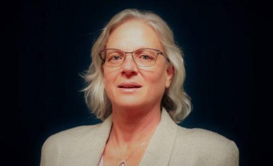Pam Mollsen